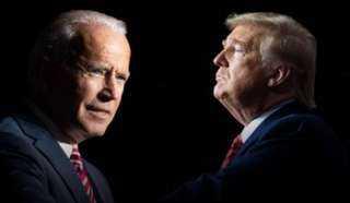 """عاجل.. حرب """"الجنون """" تشتعل بين ترامب وبايدن"""