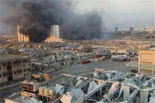 هكذا ستدعم بريطانيا لبنان عقب انفجار مرفأ بيروت
