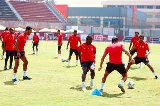 الأهلي يستأنف تدريباته اليوم استعدادًا لعودة الدوري