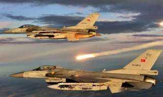 عاجل..طائرات حربية تركية تنتهك المجال الجوي اليوناني عشرات المرات في يوم واحد