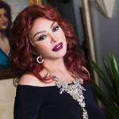نبيلة عبيد تبعث رسالة حب لشعب لبنان بعد حادث انفجار بيروت