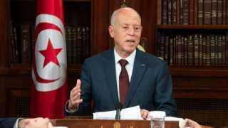 مؤامرة تخريب تونس  ..قيس سعيد يكشف المتورطين في حرائق غابات جبل عمدون