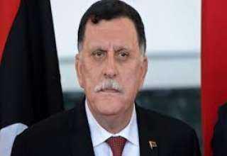 عاجل..تزايد المطالب بإقالة حكومة الوفاق في طرابلس ..وخلافات بين السراج ونائبه
