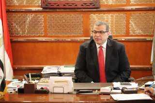 ننشر نص برقية تعازي وزير القوي العاملة لنظيرته اللبنانية في ضحايا تفجيرات بيروت