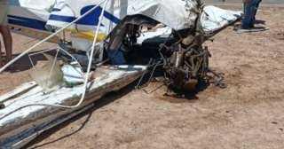 معلومات جديدة من تحقيقات النيابة بشأن طائرة الجونة المنكوبة