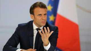 الرئيس الفرنسي: تنظيم مؤتمرًا دوليًا لدعم الشعب اللبناني
