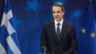 اليونان: سنُقاضى تركيا دوليًا بشأن ترسيم الحدود البحرية