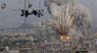 """خاص لـ""""الموجز"""" ..طائرات مجهولة تدمر منصات صواريخ تركية فى ليبيا"""