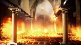 الأزهر يندد بحريق أحد المساجد في ليون الفرنسية