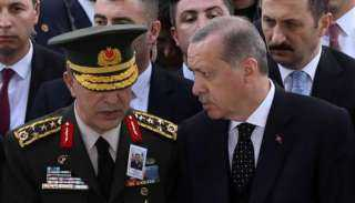 عاجل .. معلومات خطيرة تثبت تورط أردوغان في تفجيرات بيروت