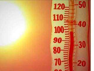 الأرصاد: طقس الغد حار و أمطار رعدية على حلايب وشلاتين