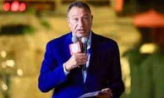 الخطيب يشكر رئيس مصر المقاصة بعد الاحتفاء بالأهلي