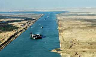 ربيع: قناة السويس الجديدة مكنتنا من عبور 12 ماسورة عملاقة