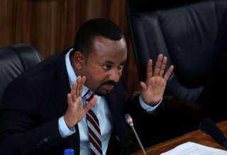 عاجل وخطير .. آبى احمد يطالب بتدخل دولى لانقاذ اثيوبيا من الحرب الأهلية