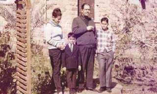 «اعتبروني مسافر».. رسائل صلاح نصر لزوجته وأبنائه من داخل السجن الحربي