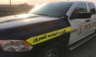 الإدارة العامة للمرور تواصل حملاتها على الطرق والمحاور