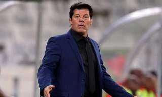 """لوك إيميل: اكتشفت مصطفى محمد ونصحته بـ""""الريجيم"""".. والدوري المصري من أفضل دوريات أفريقيا"""