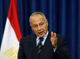 أبو الغيط يكشف تفاصيل الحرب العربية القادمة ضد تركيا