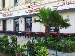 """""""ديليس""""... تعرف على حكاية مؤسس أقدم مقاهي الإسكندرية وصانع تورتة تتويج الملك فاروق"""