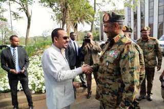 """عاجل.. السودان تصفع أثيوبيا ببيان ناري.. وتحذر أبي أحمد من """"خيانة جديدة"""""""