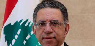 """عاجل ..وزير البيئة اللبناني يقدم استقالته ويعلق """"رفاق ولادي ماتوا"""""""