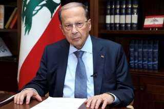 عاجل..نص كلمة ميشال عون في مؤتمر المانحين للبنان