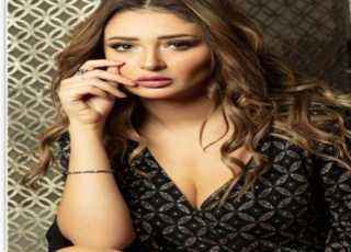 """صابرينا تشارك في مسلسل """"شارع 9"""" مع رانيا يوسف"""