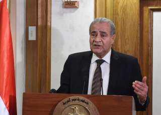 وزارة التموين .. التعاقد على ٦٤٥٠٠ طن زيت صويا خام صب إنتاج محلي