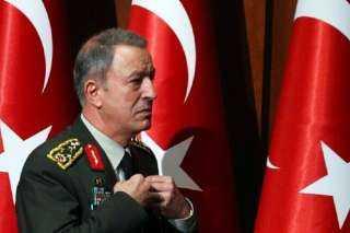 عاجل وخطير.. تفاصيل تورط وزير الدفاع التركي فى إسقاط الطائرة الروسية عام 2015