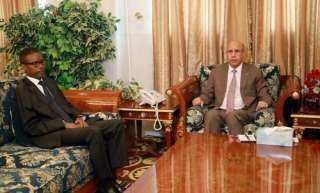 تعرف على تشكيلة الحكومة الموريتانية الجديدة