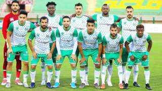 رسميًا .. المصري يطالب اتحاد الكرة بتأجيل مباراته غدًا أمام الاسماعيلي