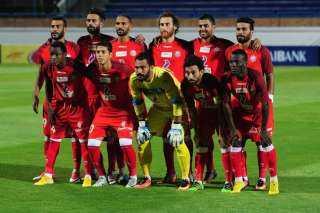 حرس الحدود يستقبل المصري في مباراة محفوفة بالمخاطر