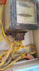 شرطة الكهرباء تحذر لصوص الكابلات والتيار بجميع المحافظات