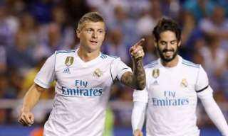 ريال مدريد يفاضل بين إيسكو وكروس لصفقة تبادلية مع يوفنتوس.. تعرف على التفاصيل