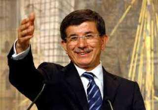 أحمد داوود اوغلو: نظام أردوغان يدعم الإرهاب