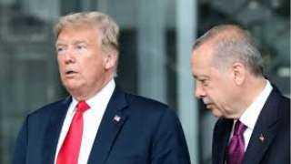 عاجل..ترامب يخذل أردوغان ويرفض طلبه بدعمه في ليبيا