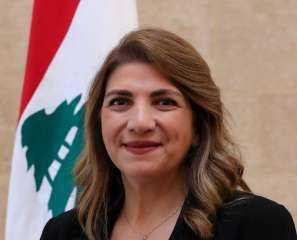 عاجل ..وزيرة العدل اللبنانية تتقدم باستقالتها على إثر انفجار مرفأ بيروت