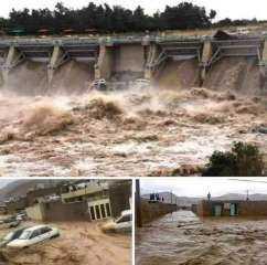 نبأ عاجل .. فيضان مرعب يجتاح أثيوبيا ويشرد مئات الألاف من المواطنين