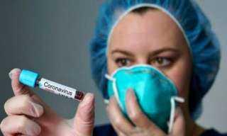 علماء أمريكا يكشفون سبب فقدان حاسة الشم عند الإصابة بكورونا
