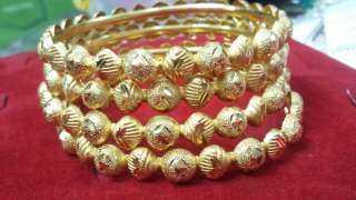 خلال التعاملات المسائية جرام الذهب عيار 24 يسجل  1040 جنيه