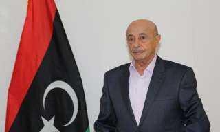 عاجل.. كواليس اجتماع عقيلة صالح بالسفير الأمريكي لدى ليبيا في القاهرة