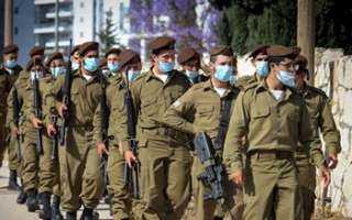 """عاجل.. هلع في الجيش الإسرائيلي بعد  انتشار """"داء الكلب """" بين صفوفه"""