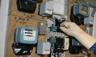 الإدارة العامة لشرطة الكهرباء تحذر من تسول له نفسه سرقة التيار