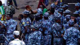 عاجل..تصاعد الاحتجاجات في أثيوبيا واشتباكات دامية بين المتظاهرين والأمن