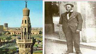 """حكاية الخواجة """" ماريو """" عاشق المساجد الذى أشهر إسلامه فى المرسى أبى العباس ومات بمكة المكرمة"""