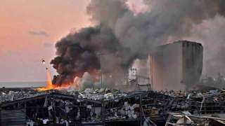 عاجل..أمن الدولة اللبناني يكشف معلومات هامة بشأن  انفجار مرفأ بيروت