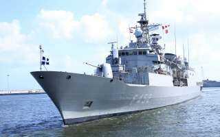 عاجل..البحرية اليونانية تطلق النار على زورق تركي اقترب من جزيرة رودس