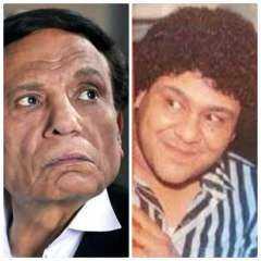 تبرأ من الفن بسبب الزعيم.. حكاية الممثل محمد الشرقاوي الذي أهانه عادل إمام وتسبب في وفاته