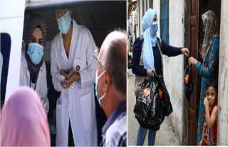صندوق الأمم المتحدة للسكان يطالب بتمويل عاجل للإحتياجات الطارئة في لبنان