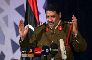 عاجل.. فضيحة مدوية لـ «قطر» فى ليبيا يكشفها «المسماري»